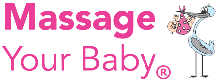 Massage Your Baby logo